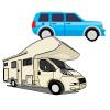 Auto / Wohnmobil