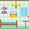 Schlaf- und Kinderzimmer