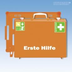 SÖHNGEN® Erste-Hilfe-Koffer MT-CD Industrie Norm