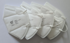 Atemschutzmaske FFP2 (10 Stück)