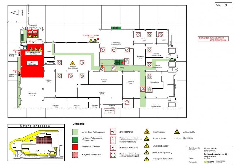 Brandschutzplan Wikipedia