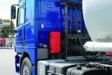 Truckbox kompakt – ideal für Gefahrguttransporte