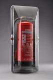 Feuerlöscherschutzhaube KWH - 12