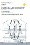 HEKATRON Funkmodul Basis X für Genius Plus X